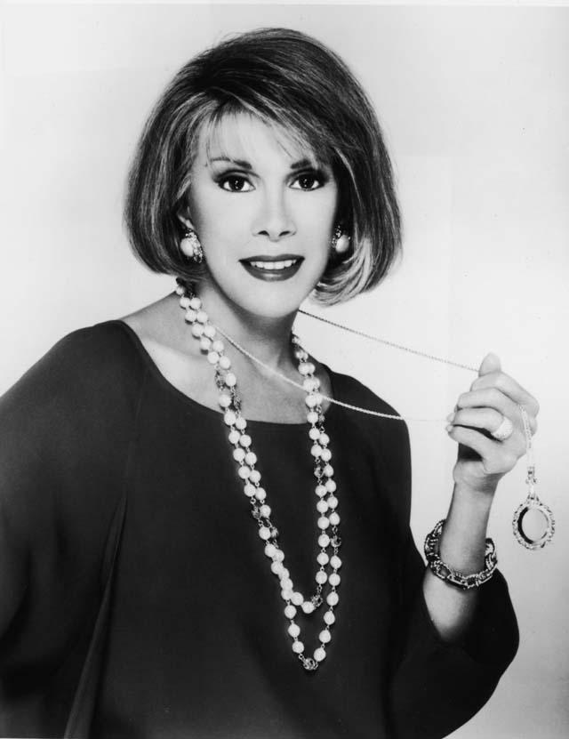 Joan Rivers, Joan Rivers Dead, Joan Rivers Death, Joan Rivers Died, Joan Rivers Dies, RIP Joan Rivers
