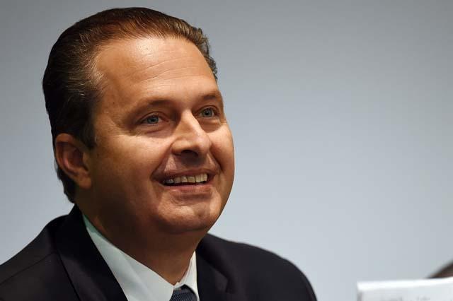 Eduardo Campos RIP