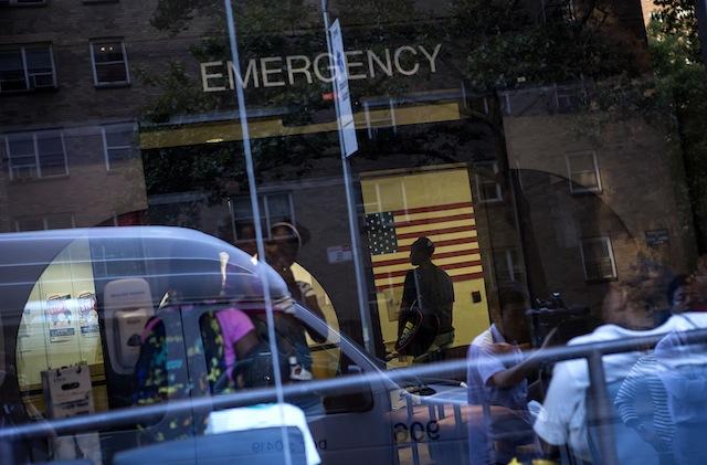 new york city ebola