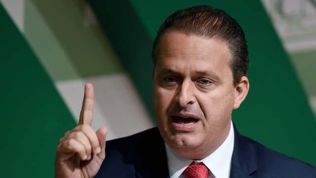 Eduardo Campos Brazil Dead
