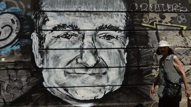 Robin Williams Parkinson's