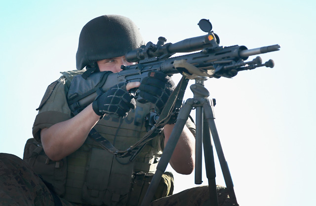 militarized police, ferguson missouri, michael brown shooting