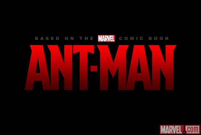 Ant Man Film