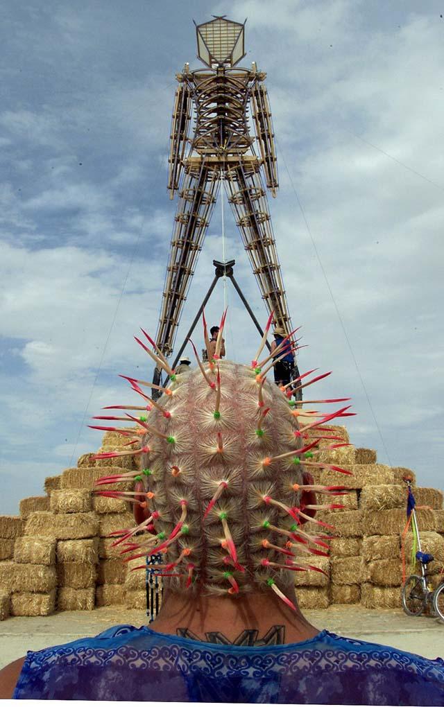 Burning Man Deths