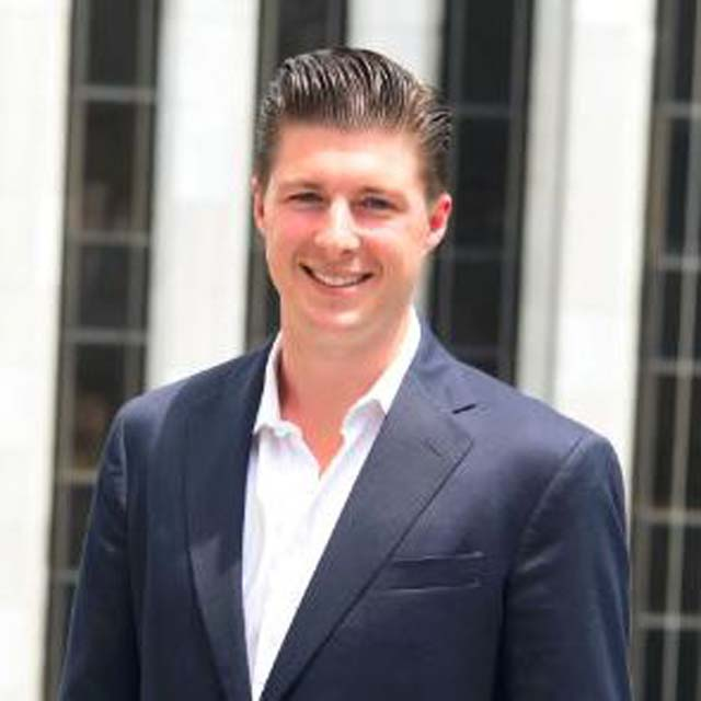 Corey Griffin LinkedIn