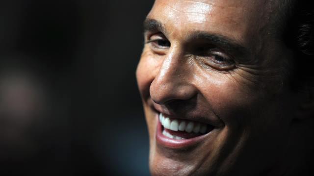 Matthew McConaughey, Matthew McConaughey True Detective, Matthew McConaughey Emmys 2014, Matthew McConaughey Emmy Awards 2014, True Detective Emmy Awards 2014