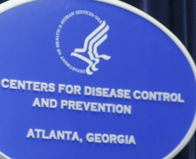 CDC ebola