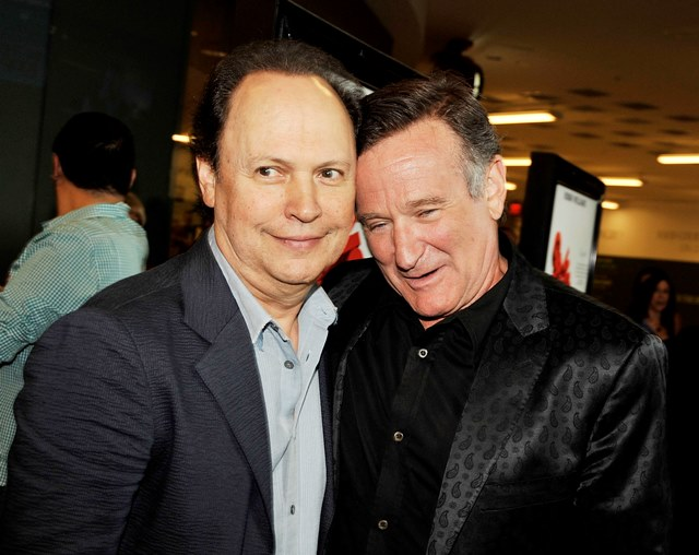 Billy Crystal And Robin Williams, Robin Williams And Billy Crystal, Billy Crystal Emmys 2014, Robin Williams Emmys 2014, Billy Crystal Emmy Awards 2014, Robin Williams Emmy Awards 2014, Robin Williams Tribute Emmys 2014, Robin Williams In Memoriam Tribute, Robin Williams In Memoriam Emmy Awards 2014, Billy Crystal Robin Williams Friends, Billy Crystal Robin Williams Movies