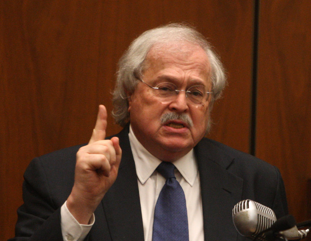 dr michael baden, michael brown autopsy