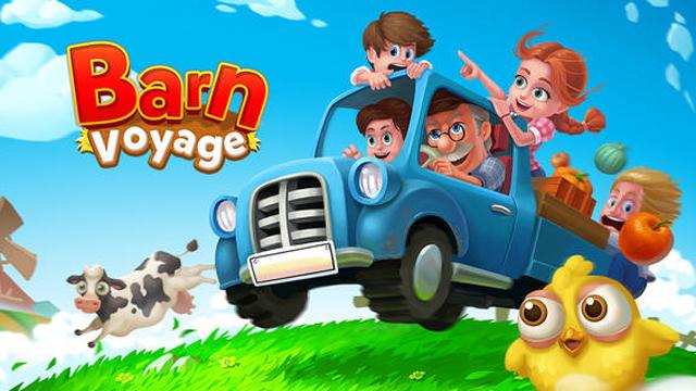 Barn Voyage