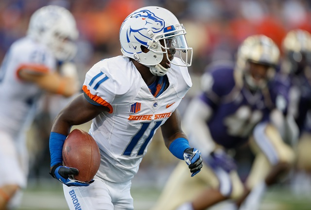 Boise State, football, Mountain West