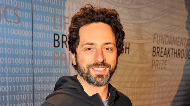 sergey brin, google, google sergey brin, google co-founder, tech, technology