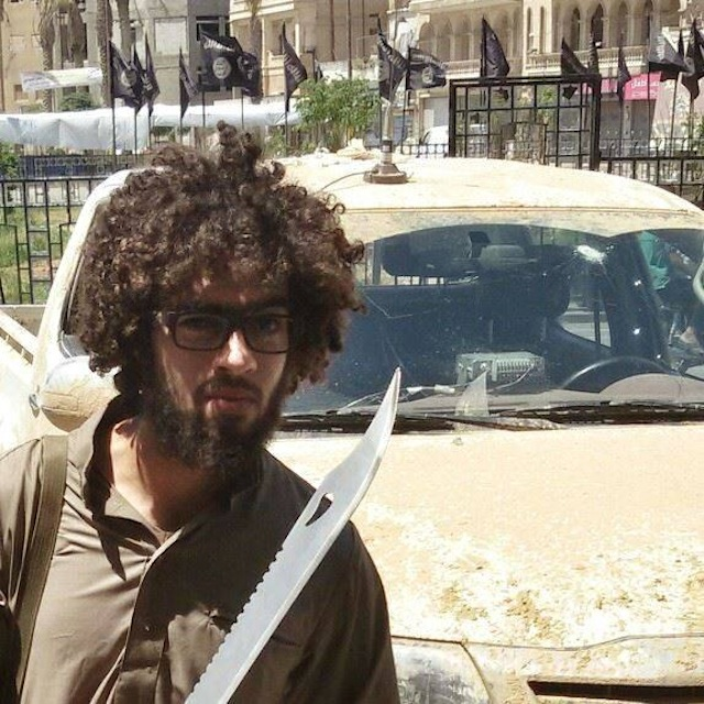 Islam Yaken, hipster jihadi