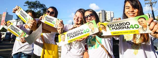 Eduardo Campos Facebook