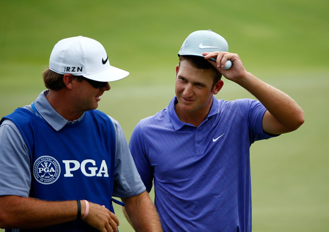 Kevin Chappell, Michael Maness