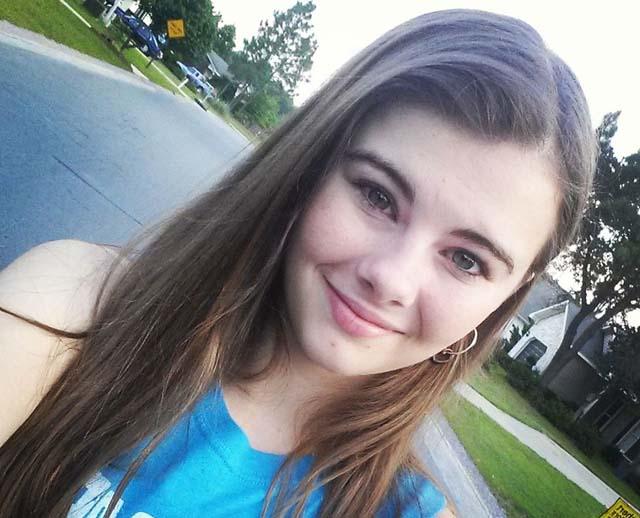 Kelsey Phillips Alive Facebook