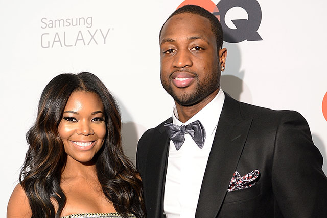 gabrielle union raped, miami heat schedule