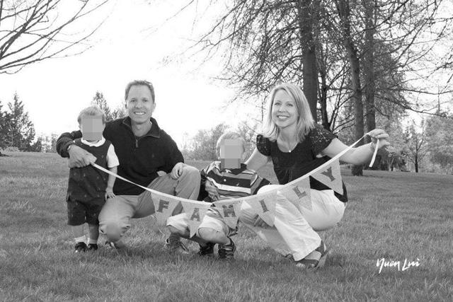 Jennifer Huston RIP missing oregon mom found dead