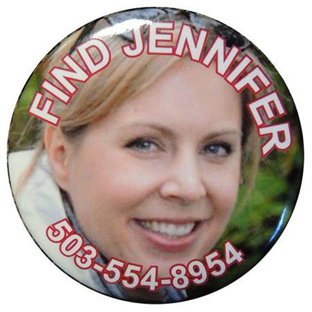 Jennifer Huston Dead RIP missing oregon mother wife suv