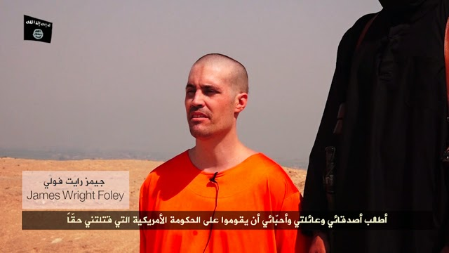 James Foley Execution