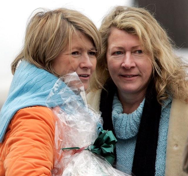Laura Plimpton, Laura Plimpton Death, Martha Stewart Sister Laura Plimpton, Martha Stewart's Sister Laura Plimpton