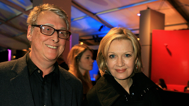 mike nichols sick, diane sawyer, Celebrity Deaths 2014, Celebrities Who Died In 2014, Famous People Who Died In 2014, Celebrity Death Photos, Dead Celebrities, Recent Celebrity Deaths 2014