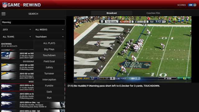nfl, nfl games, football, football games, football apps, android app, iphone app, fantasy football