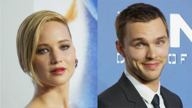 Jennifer Lawrence Break Up, Jennifer Lawrence Nicholas Hoult, Jennifer Lawrence Split, Jennifer Lawrence And Nicholas Hoult Engaged