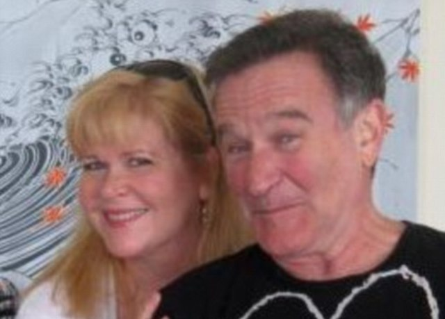 Rebecca Erwin Spencer, Robin Williams Assistant Rebecca Erwin Spencer, Robin Williams Personal Assistant Rebecca Erwin Spencer, Rebecca Erwin Spencer Husband