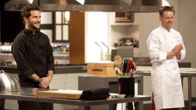 Richard Blais, Richard Blais Top Chef Duels, Richard Blais To Chef, Marcel Vigneron, Marcel Vigneron Top Chef Duels
