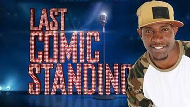 Rod Man, Rod Man Comic, Rod Man Comedian, Last Comic Standing Rod Man, Rod Man Last Comic Standing, Last Comic Standing Finale Rod Man