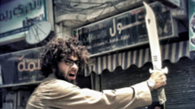 Hipster jihadi islam yaken