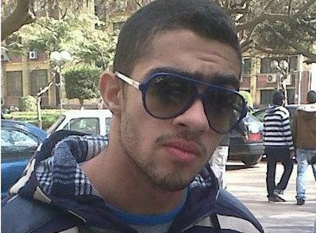 hipster jihadi