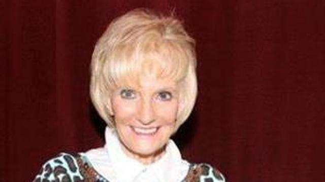 Joan Bramhall Murder
