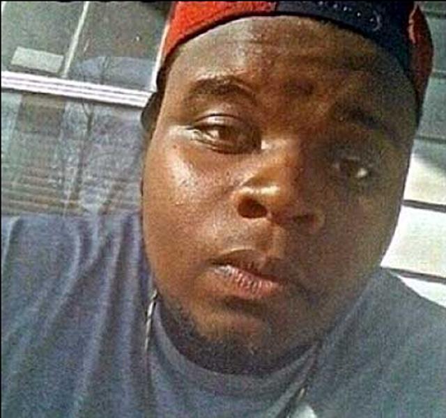 Michael Brown Murder