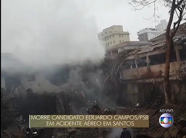 Eduardo Campos News