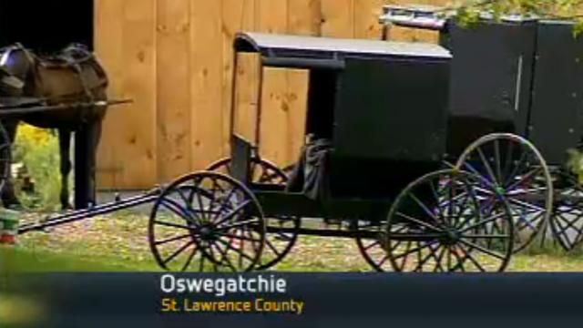New York Amish Girls Murder