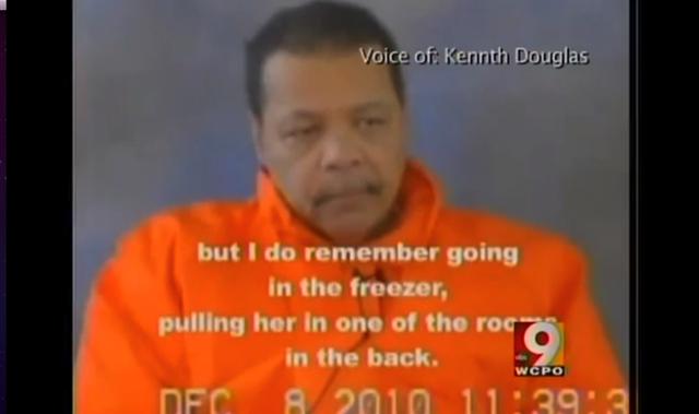 Kenneth Douglas Morgue
