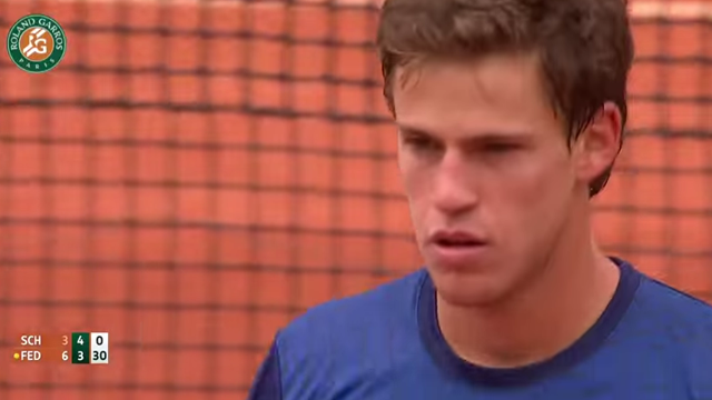 Diego Schwartzman 5 Fast Facts You Need To Know Heavy Com