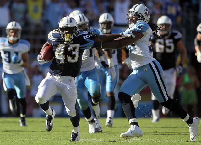 Darren Sproles Chargers