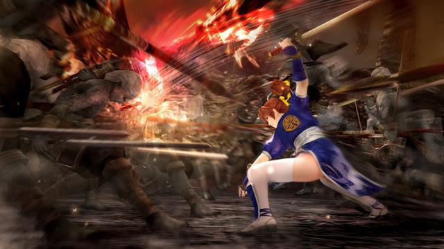 Warriors Orochi 3 Ultimate