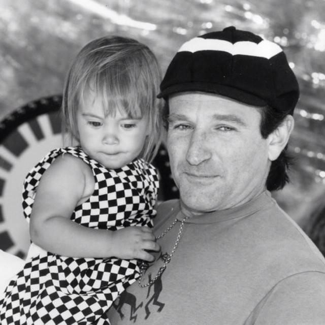 Zelda Rae Williams, Zelda Williams, Robin Williams Daughter Zelda Rae Williams, Robin Williams Children, Robin Williams Kids