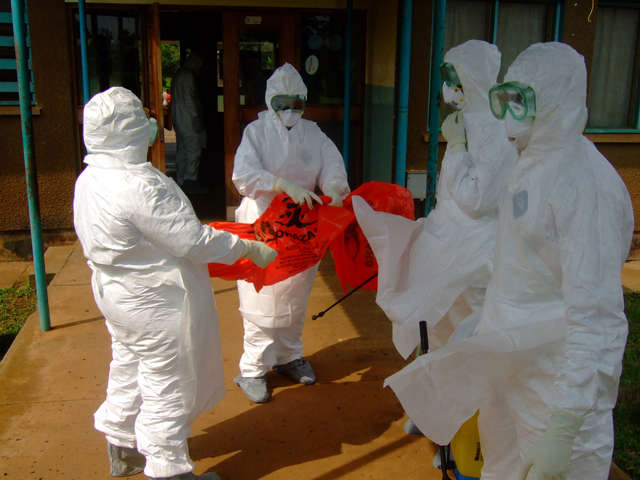 ZMapp ebola drug Mapp Pharmaceuticals tobacco leaves Kent Brantly Nancy Writebol