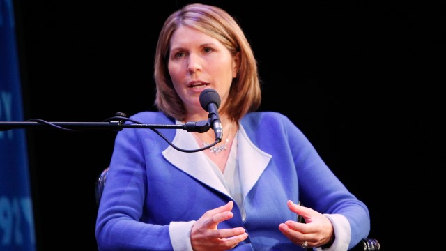 Nicolle Wallace, Nicolle Wallace The View Host, Nicolle Wallace Husband Mark, Nicolle Wallace The View Cast