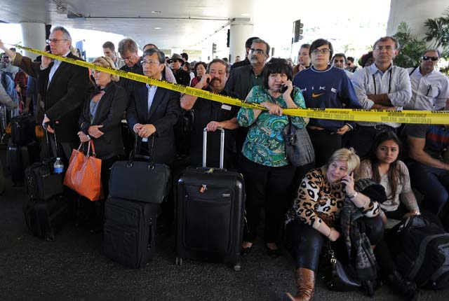 Airport Security Khorasam