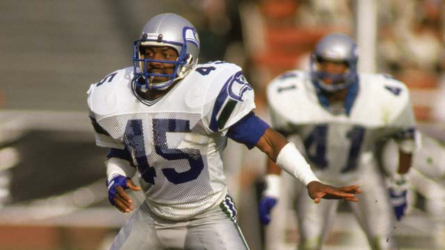 Kenny Easley Cousin