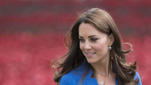 Hyperemesis gravidarum Kate Middleton