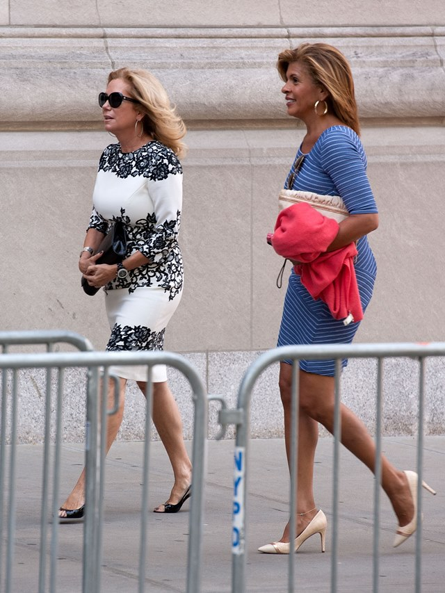 Kathie Lee Gifford and Hoda, Joan Rivers, Joan Rivers Death, Joan Rivers Funeral, RIP Joan Rivers, Joan Rivers Tribute, Joan Rivers Memorial Service, Joan Rivers Funeral Service, Joan Rivers Funeral Photos, Joan Rivers Casket, kathie lee and hoda, kathie lee and hoda today show
