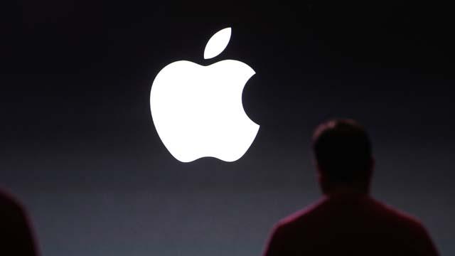 Apple Livestream Broken