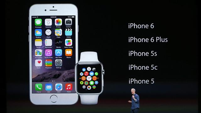 iPhone, iphone 6, iphone 6 plus, new iphone, iphone 6 features, iphone 6 plus features